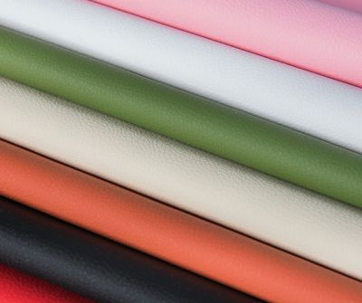 What are the characteristics of silicone synthetic leather raw materials